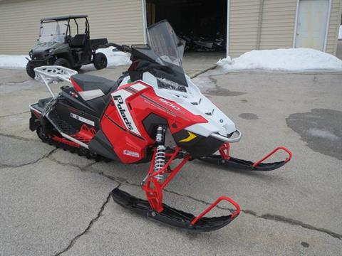 2015 Polaris 800 Switchback Pro X  Anniversary Edition in Newport, Maine