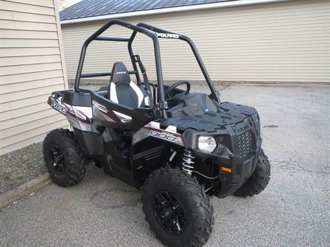 2016 Polaris ACE 900 SP in Newport, Maine