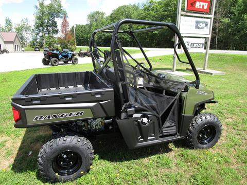 2021 Polaris Ranger 570 Full-Size in Newport, Maine - Photo 1