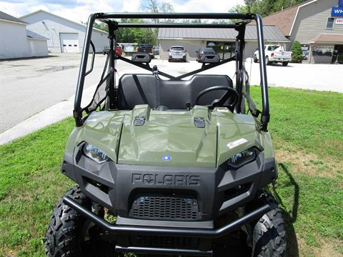 2021 Polaris Ranger 570 Full-Size in Newport, Maine - Photo 3