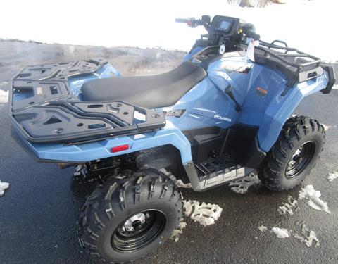 2021 Polaris Sportsman 450 H.O. Utility Package in Newport, Maine - Photo 2