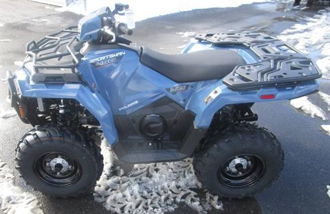 2021 Polaris Sportsman 450 H.O. Utility Package in Newport, Maine - Photo 4