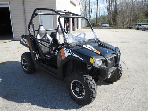 2013 Polaris RZR® 570 EPS Trail LE in Newport, Maine