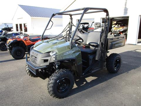 2020 Polaris Ranger 570 Full-Size in Newport, Maine