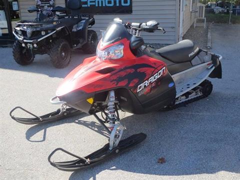2010 Polaris 800 Dragon IQ in Newport, Maine