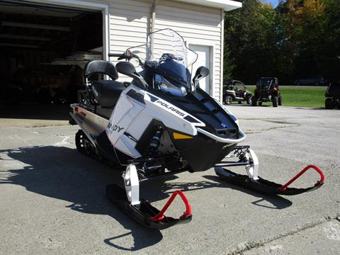 2020 Polaris 550 Indy LXT ES in Newport, Maine - Photo 2