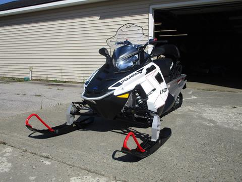 2020 Polaris 550 Indy LXT ES in Newport, Maine - Photo 3