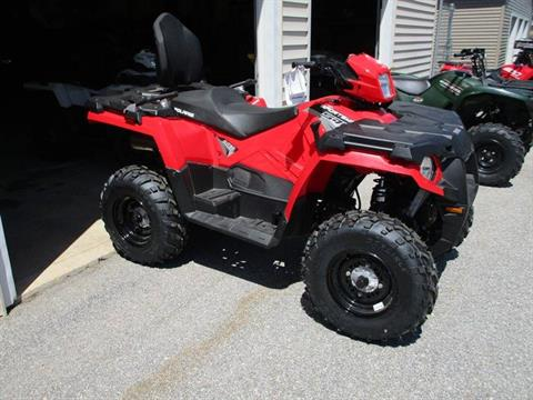 2019 Polaris Sportsman Touring 570 in Newport, Maine - Photo 1