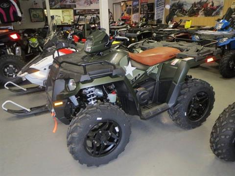 2017 Polaris Sportsman 570 SP in Newport, Maine