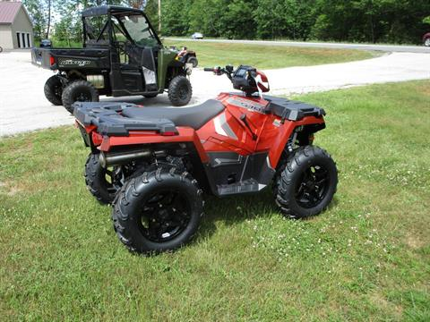 2020 Polaris Sportsman 570 Premium in Newport, Maine - Photo 2