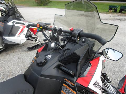 2016 Polaris 800 SWITCHBACK Adventure in Newport, Maine - Photo 3