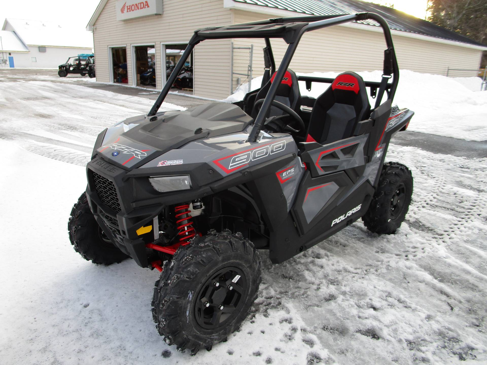 2020 Polaris RZR 900 FOX Edition in Newport, Maine - Photo 2