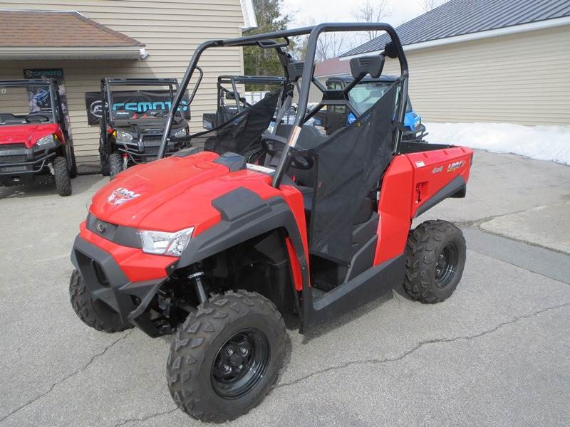 2016 Kymco UXV 450i in Newport, Maine