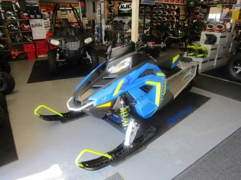 2019 Polaris INDY EVO ES in Newport, Maine - Photo 2
