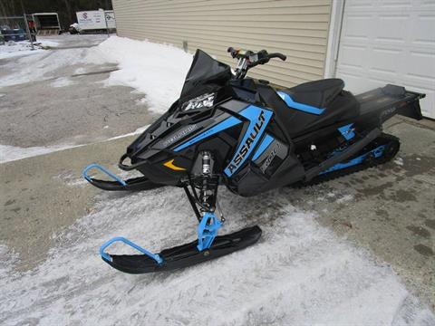 2019 Polaris 600 Switchback Assault 144 SnowCheck Select in Newport, Maine - Photo 1