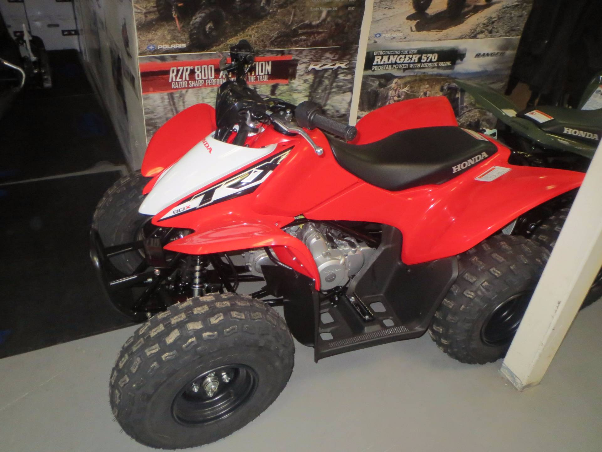 2018 Honda TRX90X for sale 96763