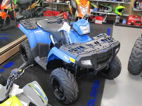 2019 Polaris Sportsman 110 EFI in Newport, Maine - Photo 1