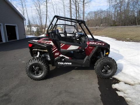 2020 Polaris RZR S 900 Premium in Newport, Maine - Photo 1
