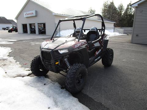 2020 Polaris RZR S 900 Premium in Newport, Maine - Photo 3