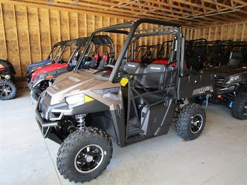 2019 Polaris Ranger 570 EPS in Newport, Maine - Photo 1