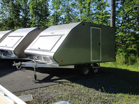 2020 Mission Trailers CROSSOVER 2-2K AXLE in Newport, Maine - Photo 2