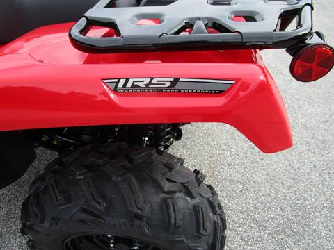 2021 Honda FourTrax Foreman Rubicon 4x4 Automatic DCT EPS in Newport, Maine - Photo 3