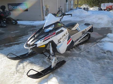 2014 Polaris 600 PRO-RMK® 155 in Newport, Maine