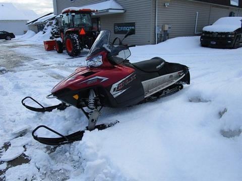 2010 Polaris 600 IQ LX in Newport, Maine