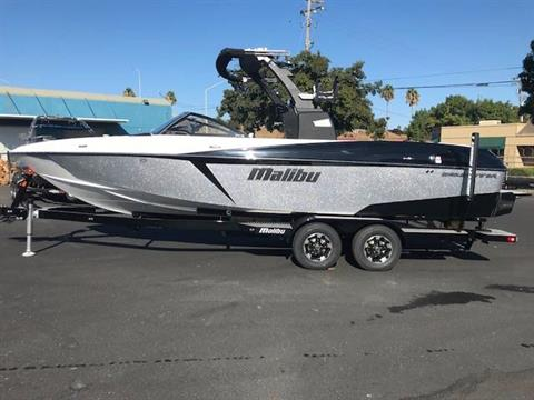 2018 Malibu 25 LSV in Rancho Cordova, California