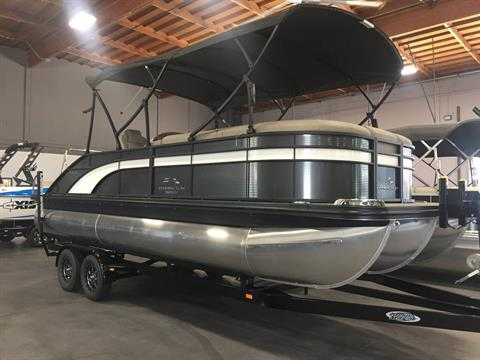 2018 Bennington 23 SX in Rancho Cordova, California