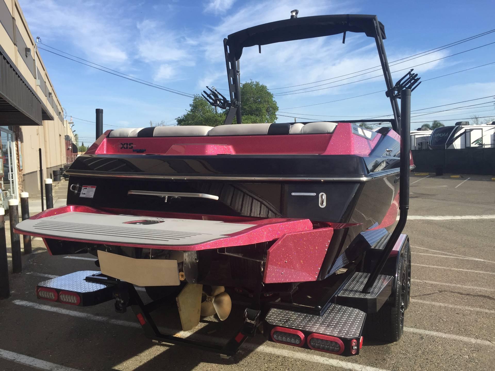 2017 Axis A22 in Rancho Cordova, California