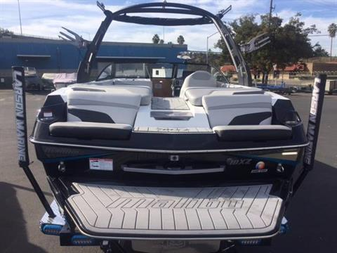 2017 Malibu WAKESETTER 22 MXZ in Rancho Cordova, California