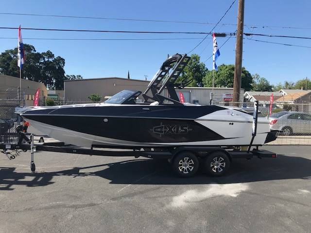 2018 Axis A22 in Rancho Cordova, California