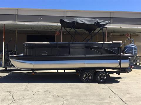 2018 Bennington 22 SSLX in Rancho Cordova, California