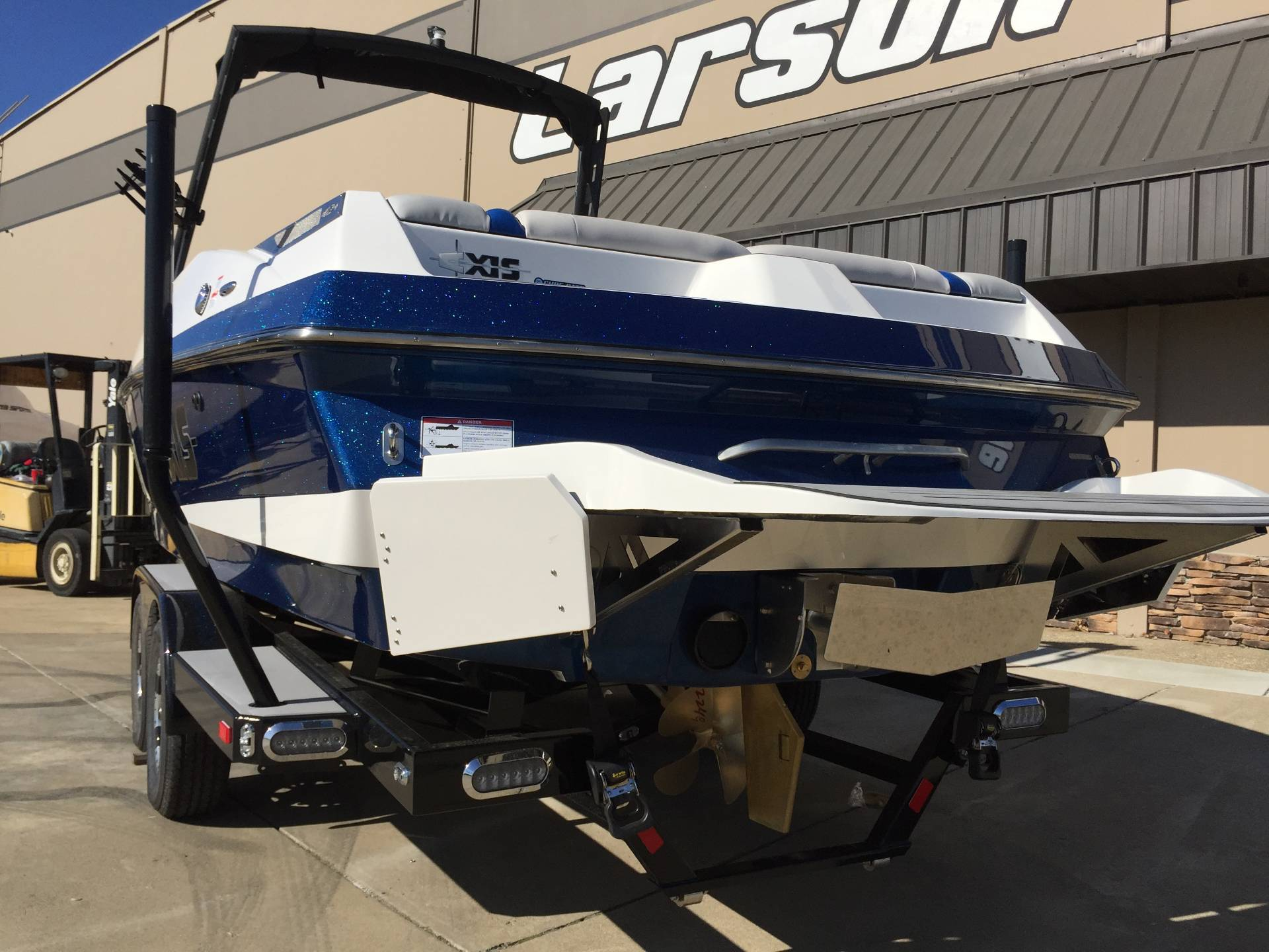 2017 Axis A 24 in Rancho Cordova, California