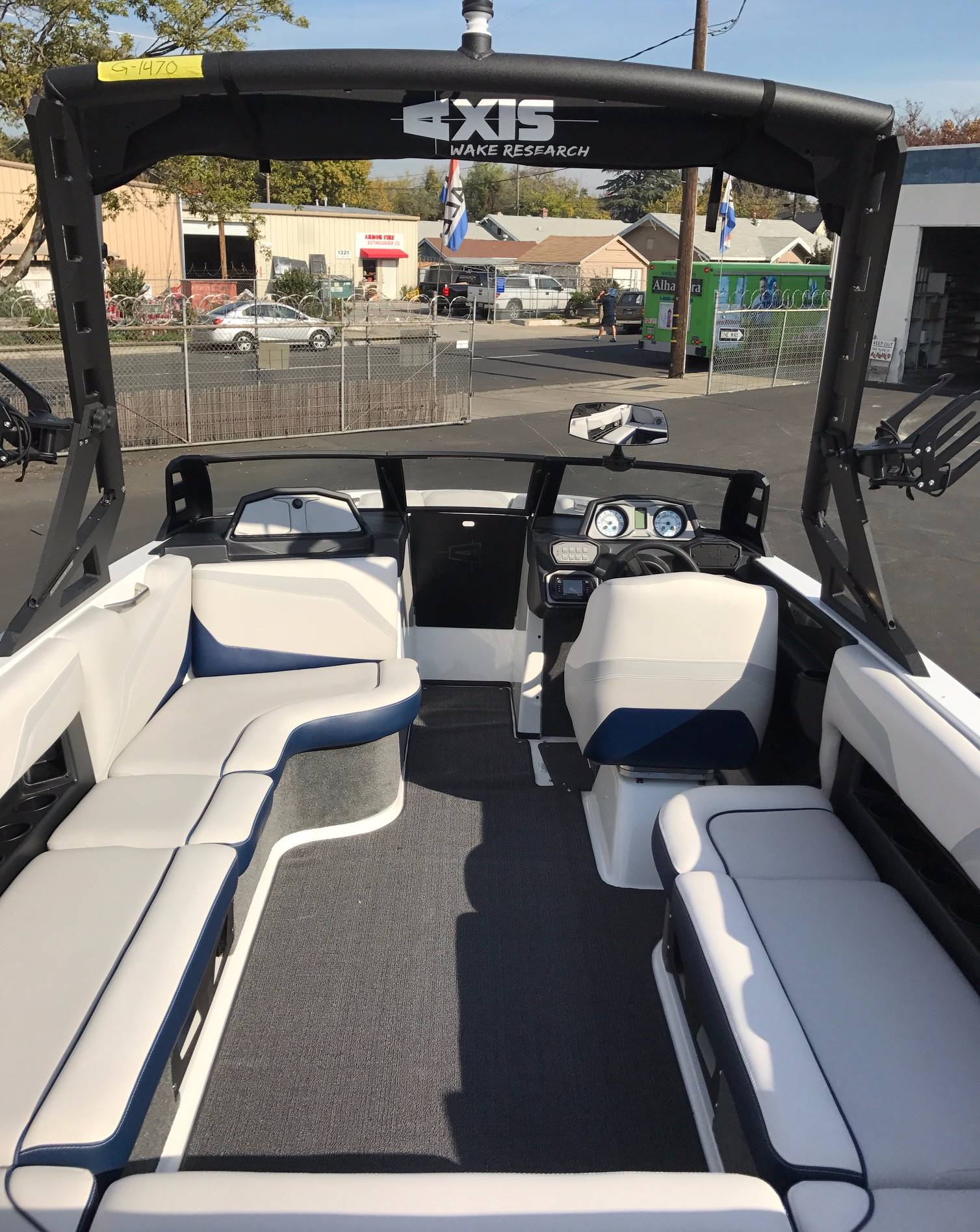 2017 Axis T23 in Rancho Cordova, California