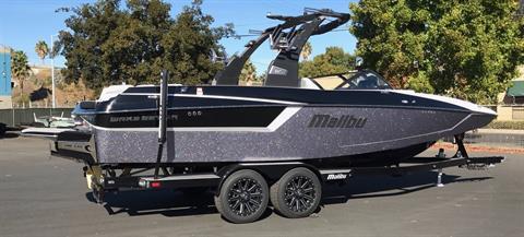 2017 Malibu 24 MXZ in Rancho Cordova, California