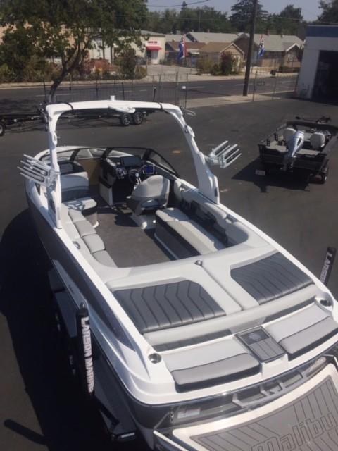 2017 Malibu 25 LSV in Rancho Cordova, California