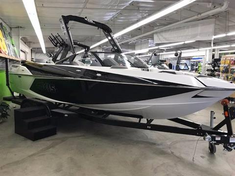 2018 Axis T 23 in Rancho Cordova, California
