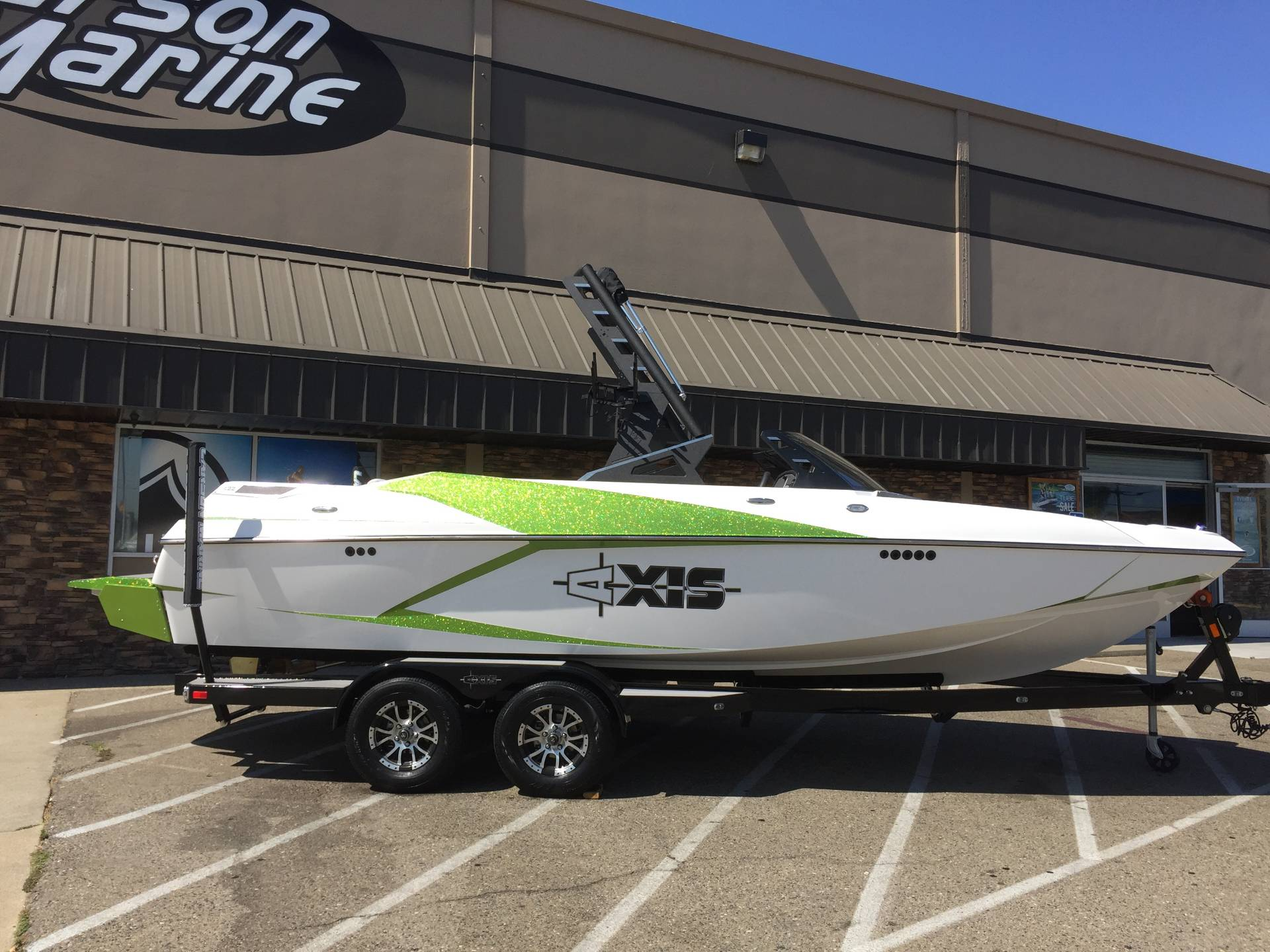 2017 Axis A22 in Rancho Cordova, California