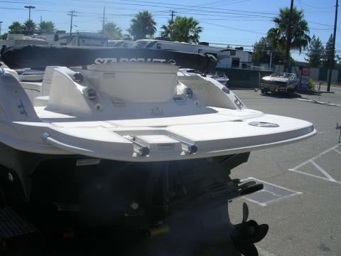 2015 Starcraft Limited IO 2000 I/O in Rancho Cordova, California