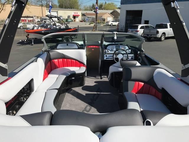 2017 MB F 22 Tomcat in Rancho Cordova, California