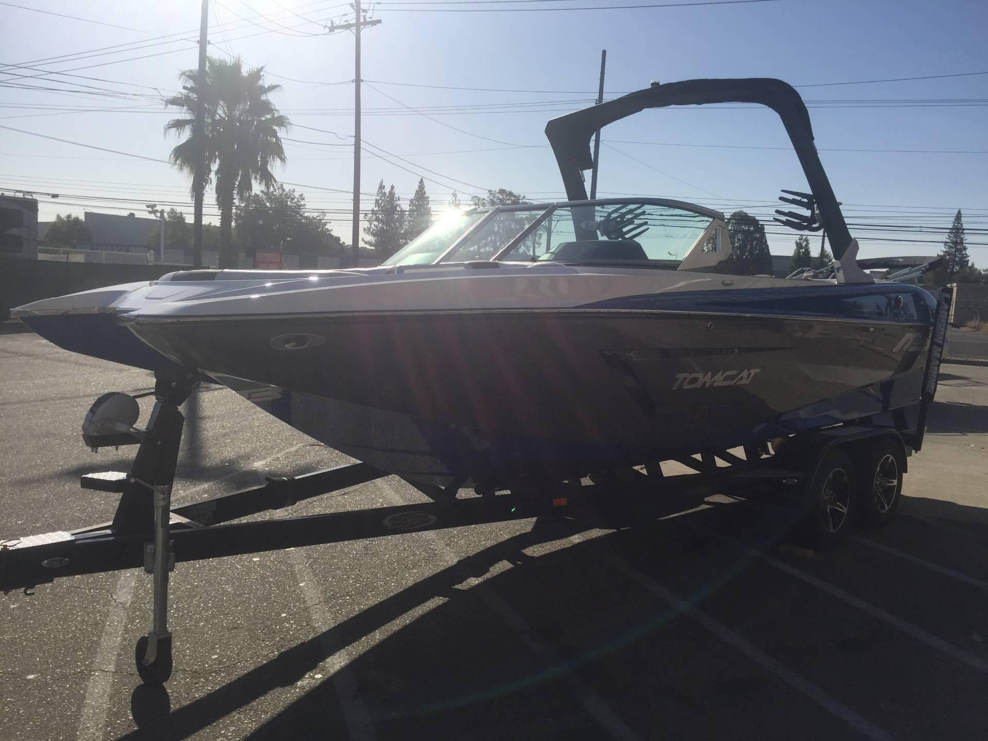 2017 MB F22 Tomcat in Rancho Cordova, California
