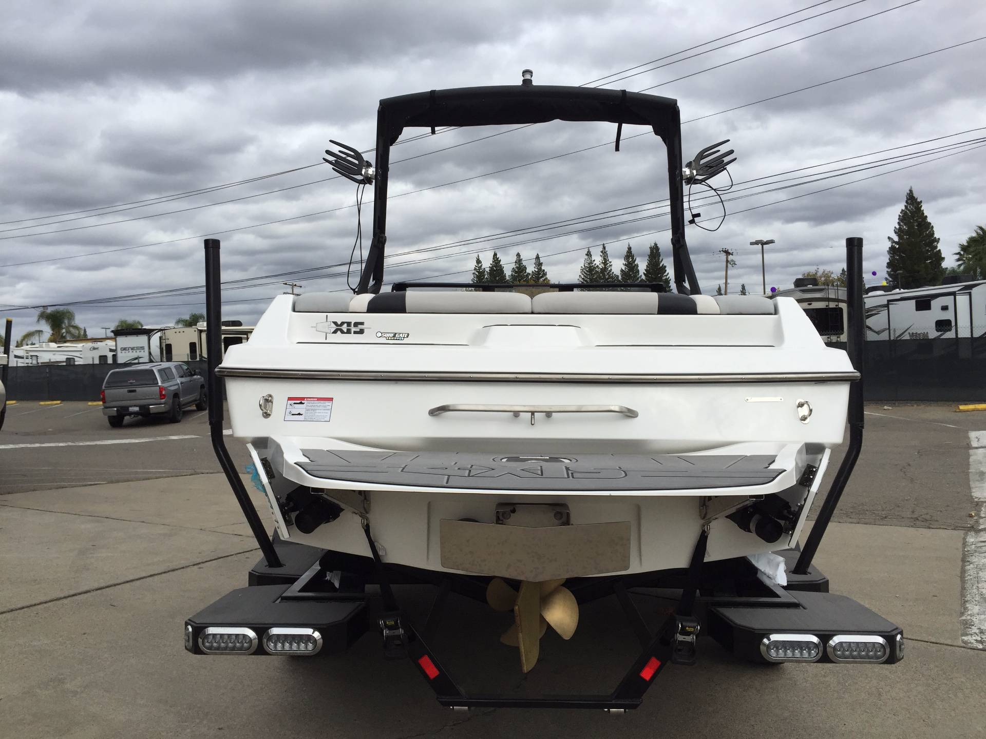 2018 Axis A20 in Rancho Cordova, California