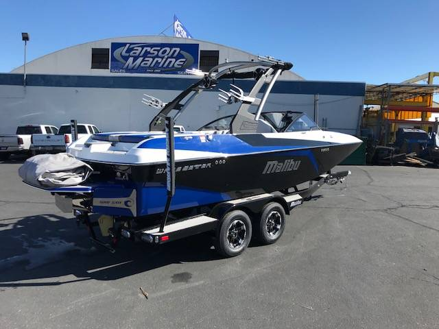 2018 Malibu 21 MLX in Rancho Cordova, California