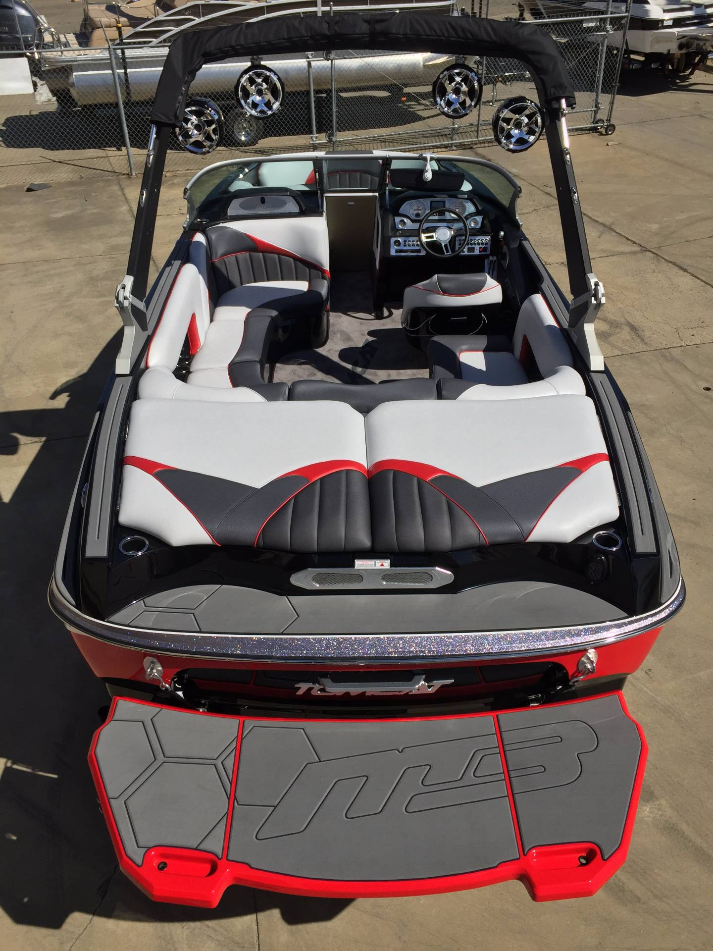 2017 MB F21 Tomcat in Rancho Cordova, California