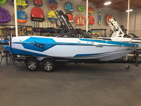 2018 Axis T22 in Rancho Cordova, California