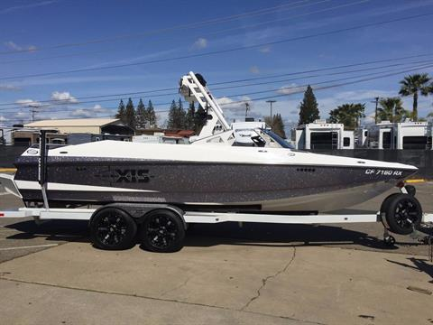 2017 Axis A24 in Rancho Cordova, California