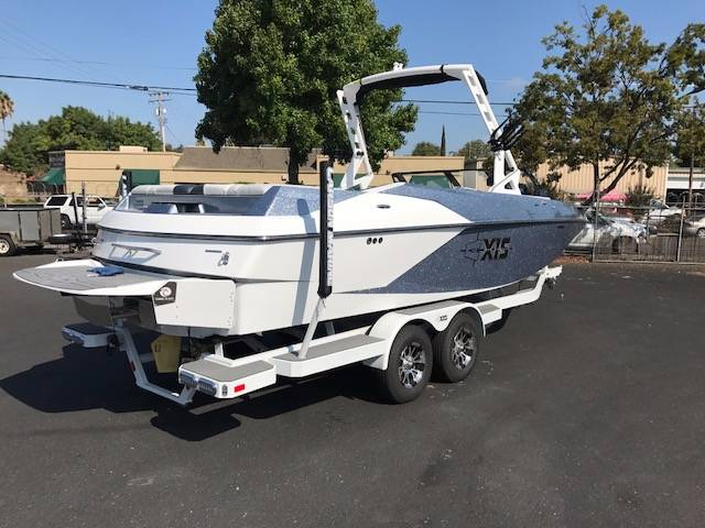 2018 Axis A 24 in Rancho Cordova, California