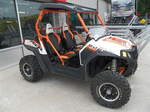 2013 Polaris RZR® S 800 LE in Gaylord, Michigan